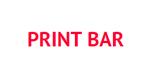 Printbar logo