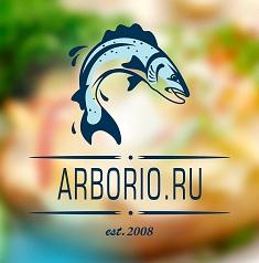 Блоги о вкусной еде 2019 @arborio.ru