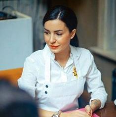 Блоги о вкусной еде 2019 @cooklikemary.ru